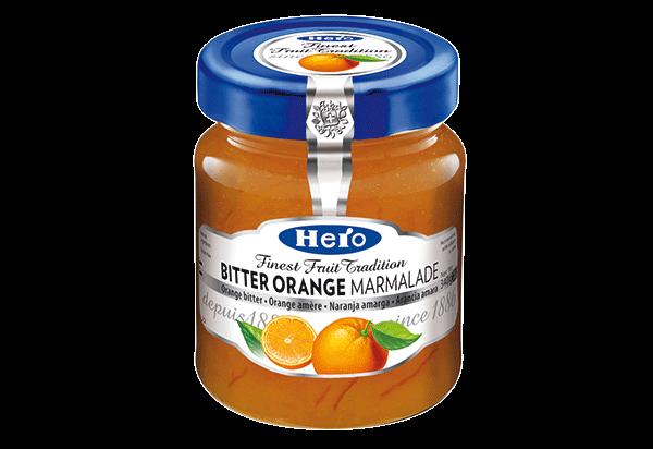 Hero Bitter orange jam 340g