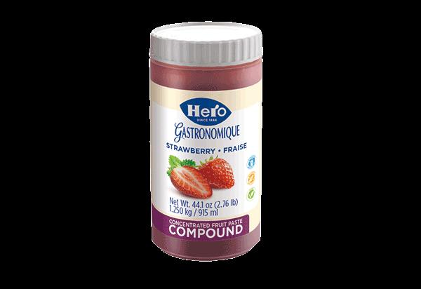 Hero Strawberry Compound