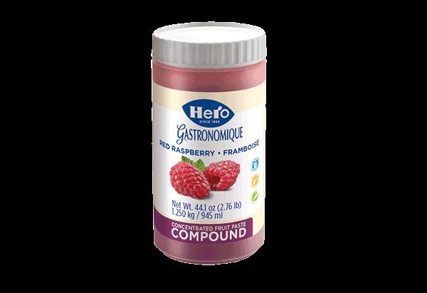 Hero Raspberry Compound