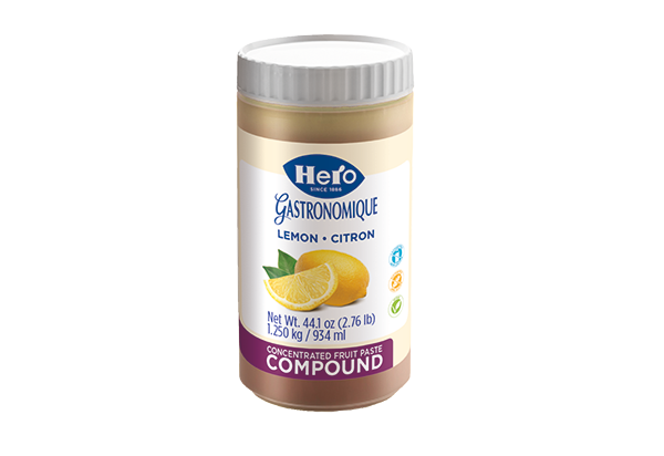 Hero Lemon Compound