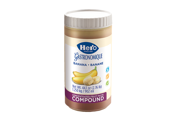 Hero Banana Compound