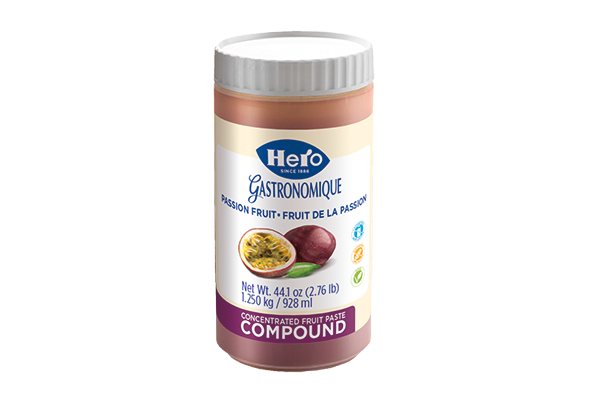 Hero Passionfruit Compound