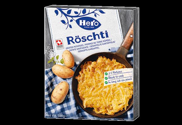 Hero Röschti