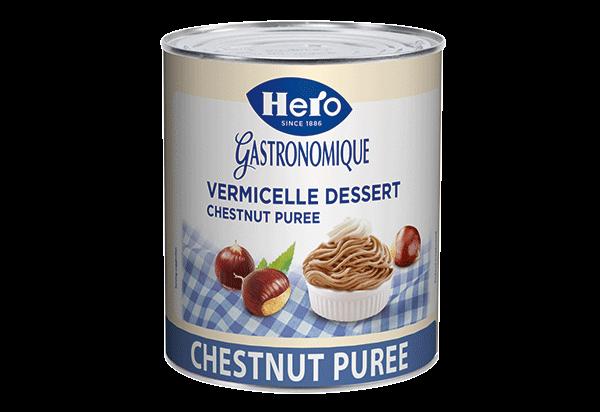 Hero Chestnut Puree 900g