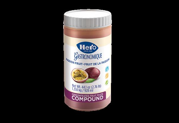 Passionfruit compound