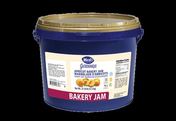 Strawberry baking jam