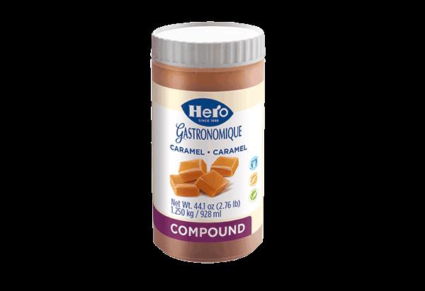 Caramel compound