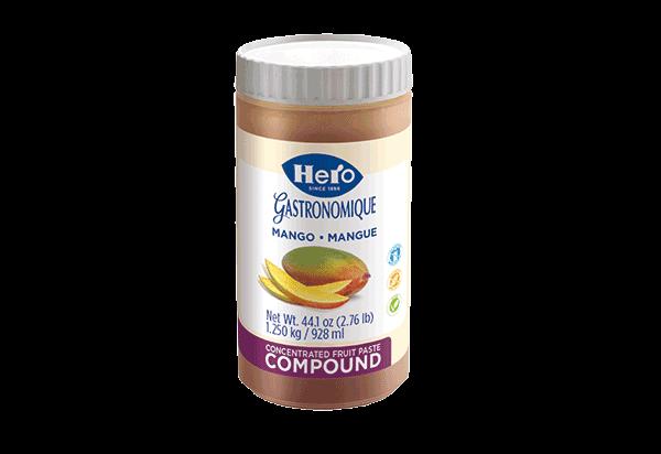 Mango compound